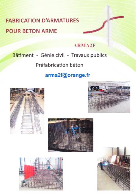 ARMA2F - GROUPE FDI