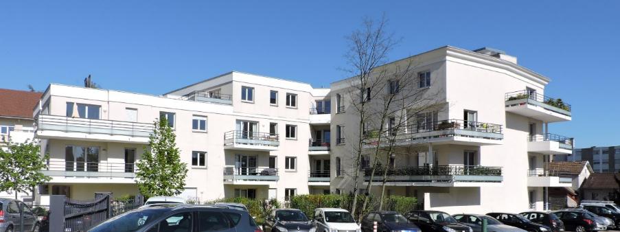 Bâtiments Collectifs Entreprise Francioli